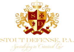 Stout Defense Crest