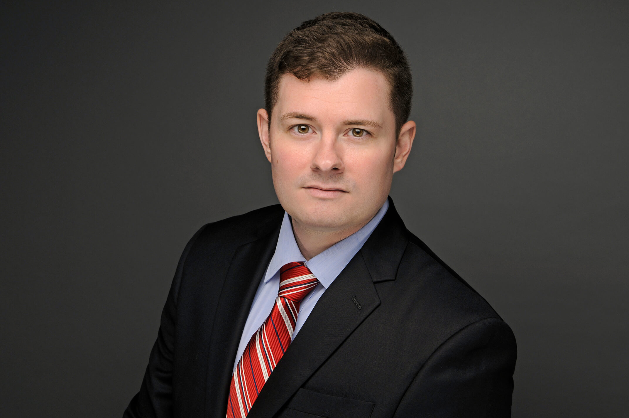 Gainesville Personal Injury Attorney Adam Stout