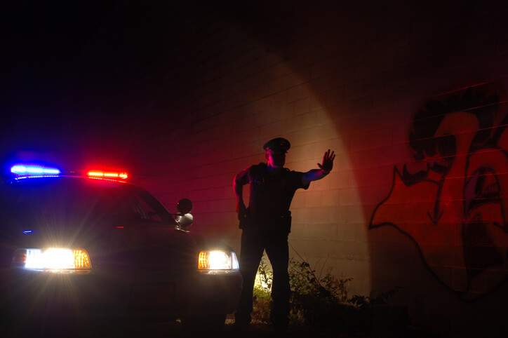 Criminal Mischief Charges In Gainesville, FL