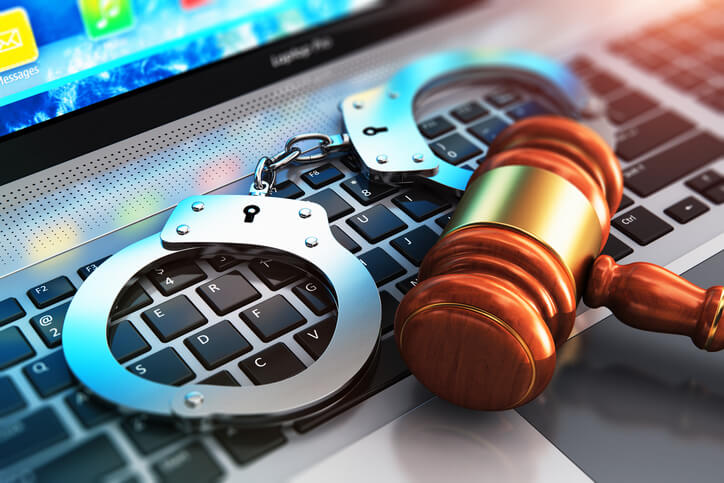 Cyber Crimes Attorney In Gainesville, FL