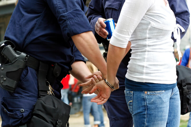 Juvenile Offenses in Gainesville, FL