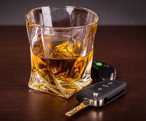DUI Offenses