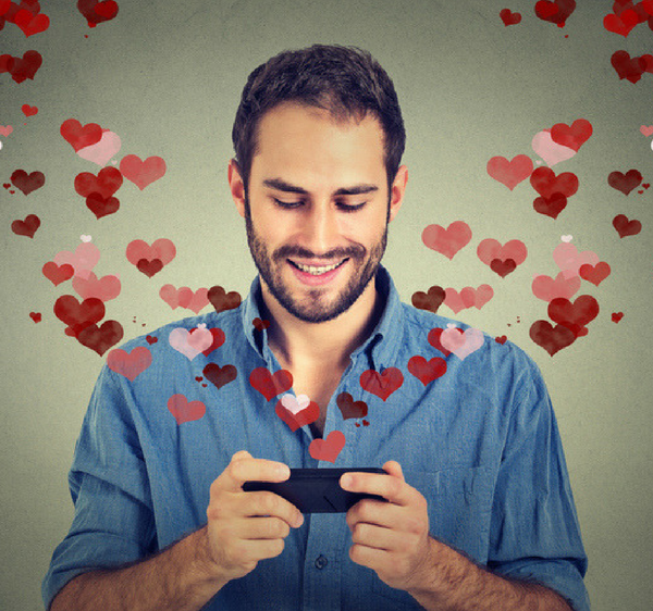The Rise Of Romance Scams