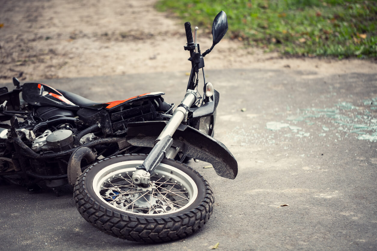 Motorcycle Accident Attorney In Gainesville, FL